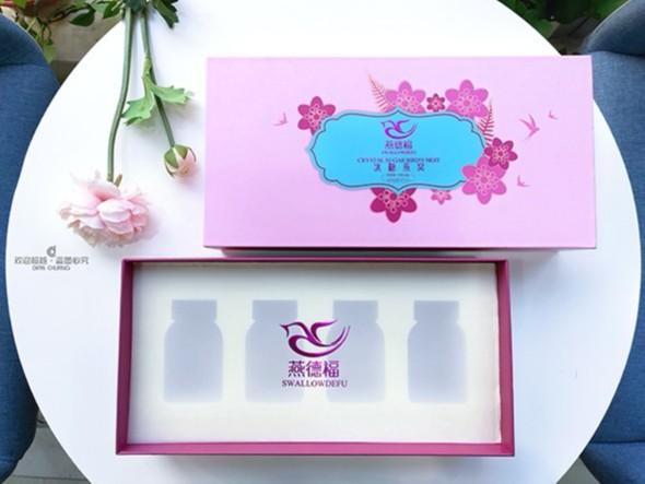 人性化设计增强礼品包装盒设计的用户体验。