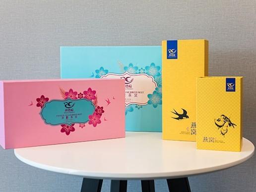 郑州常见的精品包装盒类型有哪些