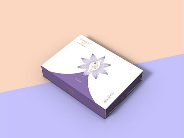 图形在包装礼盒定制上是如何传达